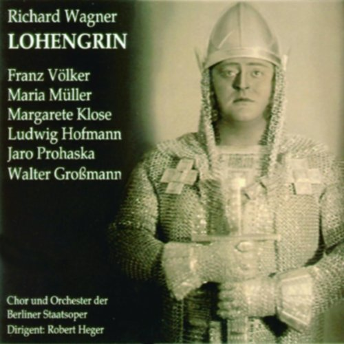 MVRW LOHENGRIN Disco 1942