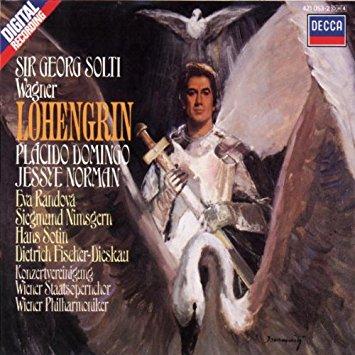 MVRW LOHENGRIN Disco 1986