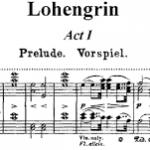 MVRW Prélude Lohengrin