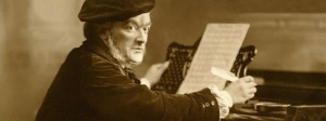 Richard Wagner Richard Wagner