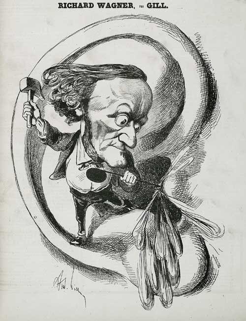MVRW Wagner Caricature