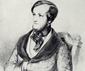 DE LA MUSIQUE ALLEMANDE (Über deutsche Musik), Essai de Richard Wagner (1840)