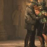 Andreas SCHAGER dans le rôle-titre de Parsifal (production de la Staatsoper de Berlin, mise en scène : Dmitri Tcherniakov, avril 2015)