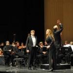 Andreas SCHAGER remplaçant au pied-lever Jonas Kaufmann dans le rôle de Siegmund (La Walkyrie) dans une version de concert dirigée par Valerie Gergiev (Festspielhaus Baden-Baden, Sommerfestspiele, juillet 2016)