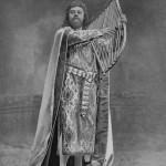 Ernest VAN DYCK dans le rôle-titre de Tannhäuser
