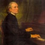MVRW LISZT au piano