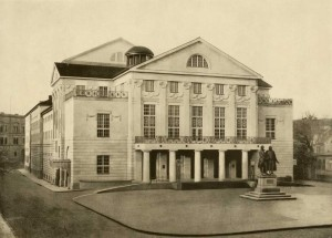 MVRW WEIMAR Hoftheater