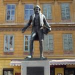 MVRW Wien_Nestroy-Denkmal
