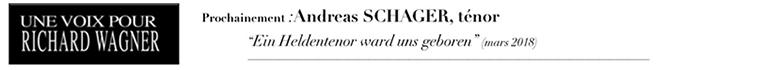 Frise SCHAGER