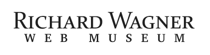 THE RICHARD WAGNER WEB MUSEUM