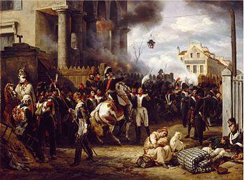 MVRW La Bataille de Paris