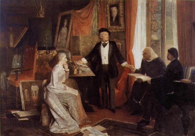 Une Vie VI. Munich et Tribschen (1864-1870)