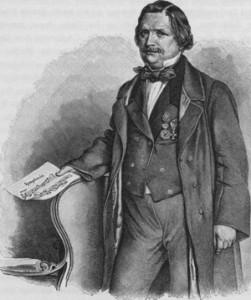 Johann Friedrich Kittl