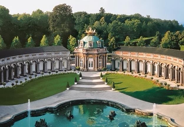 Annexe 1 : Bayreuth… avant Richard Wagner