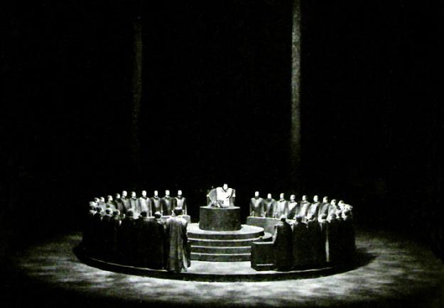 Annexe 3 : Le Nouveau Bayreuth (1951) et l'art de Wieland Wagner