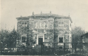 MVRW BAYREUTH Villa Wahnfried