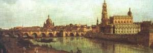 MVRW DRESDEN par Canaletto