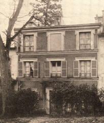 MVRW MEUDON Wagner 1841