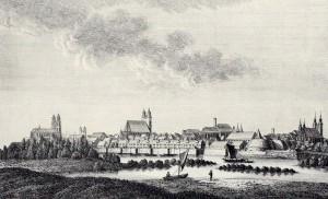 MVRW Magdebourg 1830