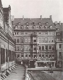 MVRW Maison Thome Leipzig