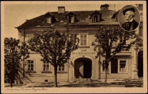 MVRW Wagner Marienbad