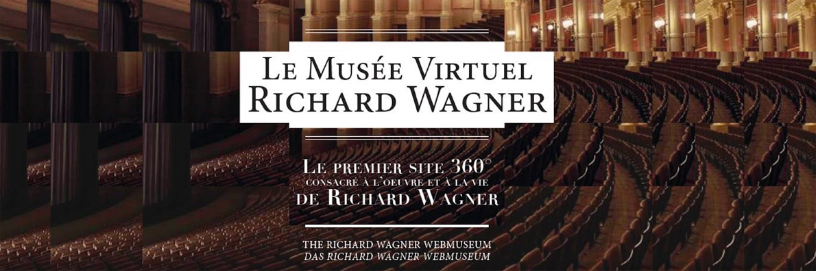 Richard Wagner Web Museum