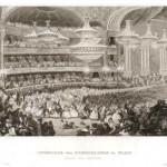 MVRW Opera de Paris vers 1850