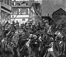 revolution 1849
