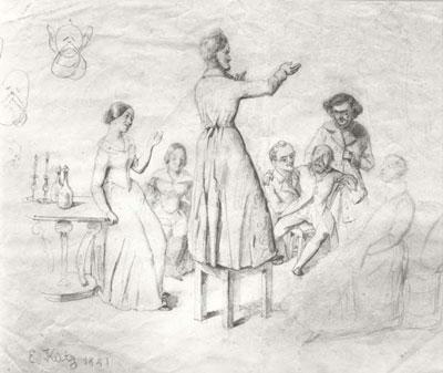 MVRW-Wagner-avec-LEHRS-Noel-1841