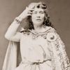 SCHNORR VON CAROLSFELD Malvina (née Garrigues)