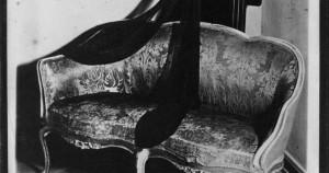 MVRW Sofa mort Wagner Venise