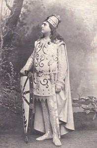 Van Dyck Lohengrin