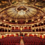MVRW GRAZ Theater